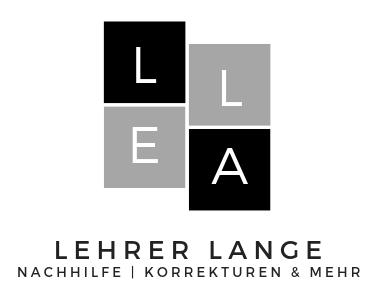 Lehrer Lange