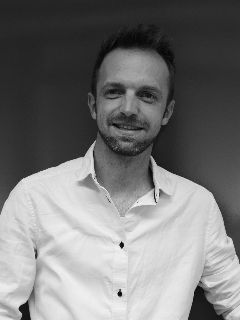 Andreas Lange, StR.